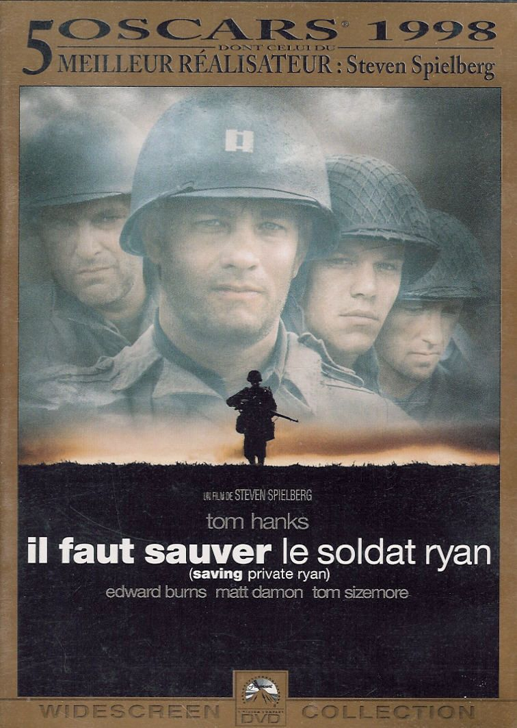 Il faut sauver le soldat Ryan [FRENCH BRRiP]
