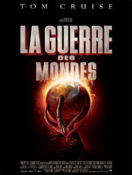 La Guerre des Mondes dans Films fantastiques : La Guerre des Mondes (1953/2005) jlly0p2c